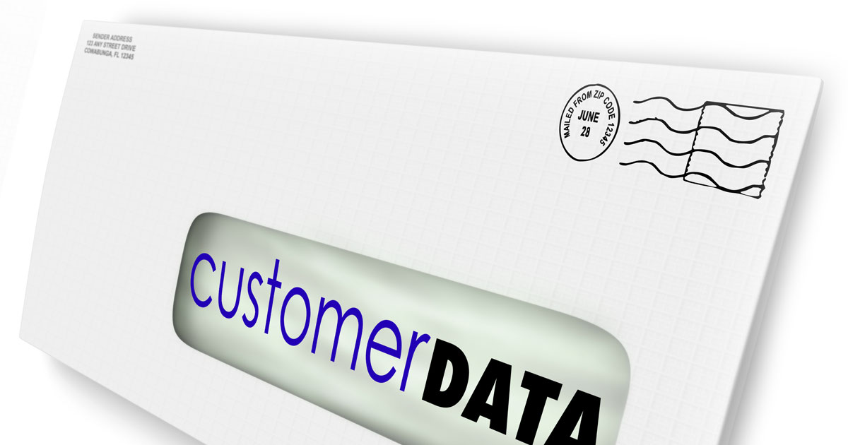 Head image for 12 questions to ask when collecting customer data post