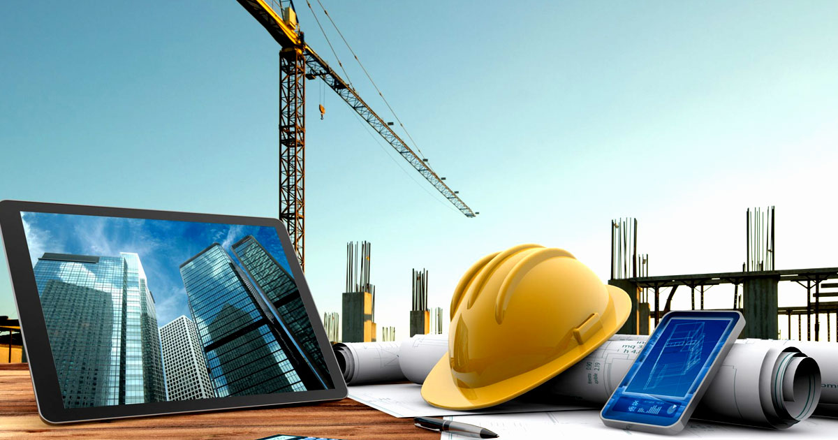 Head image for Why Construction Companies Should Embrace Technology post