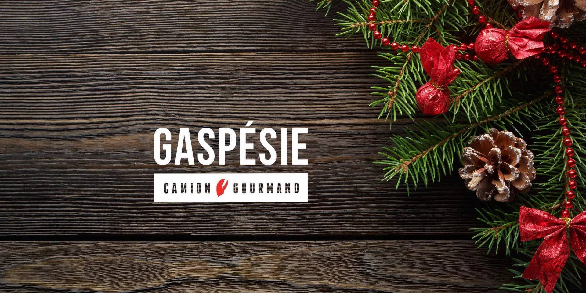Gaspesie Camion Gourmand 1 picture