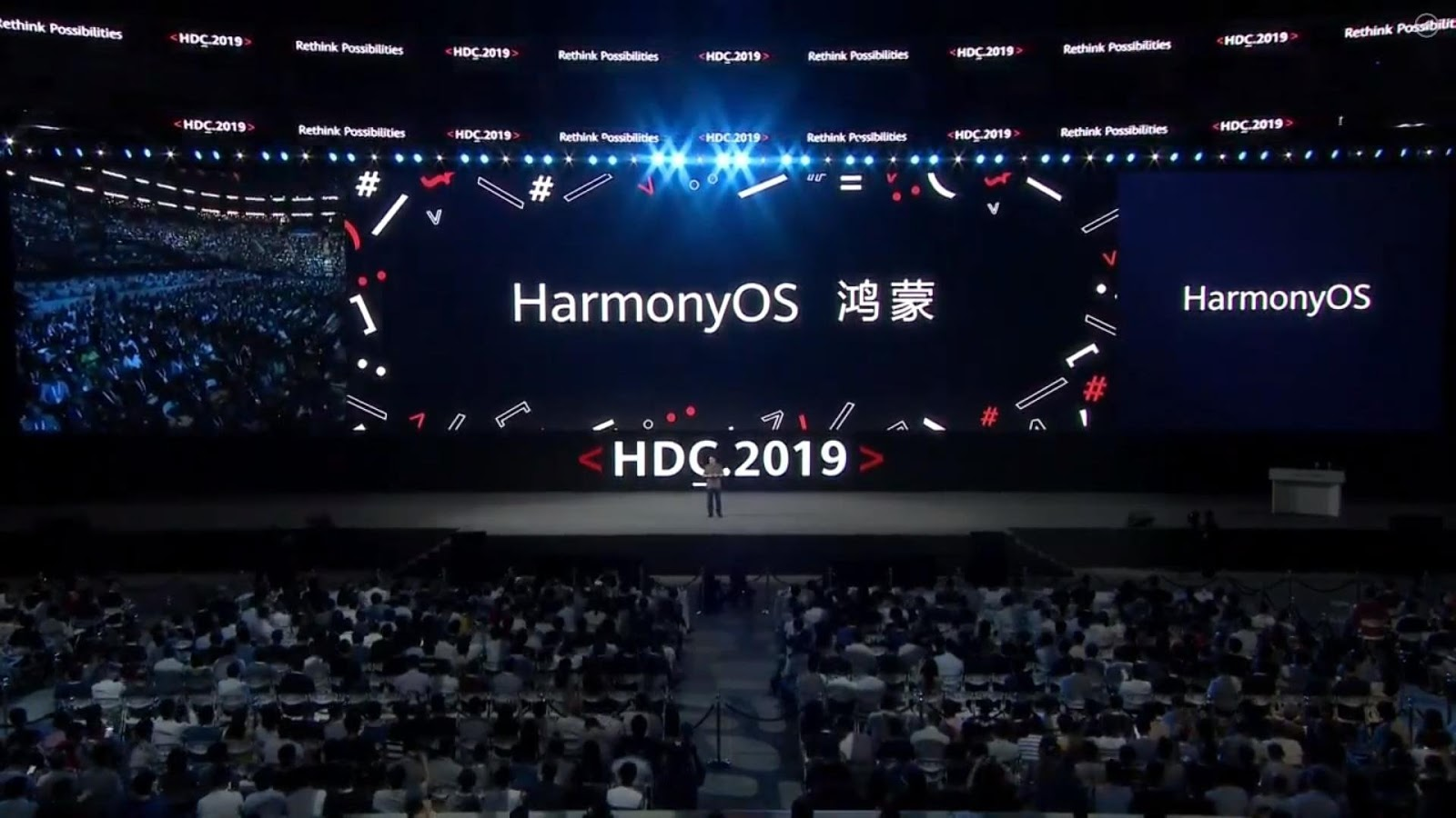 "Is the Huawei ""Harmony"" new OS better than Android OS for smartphones?"