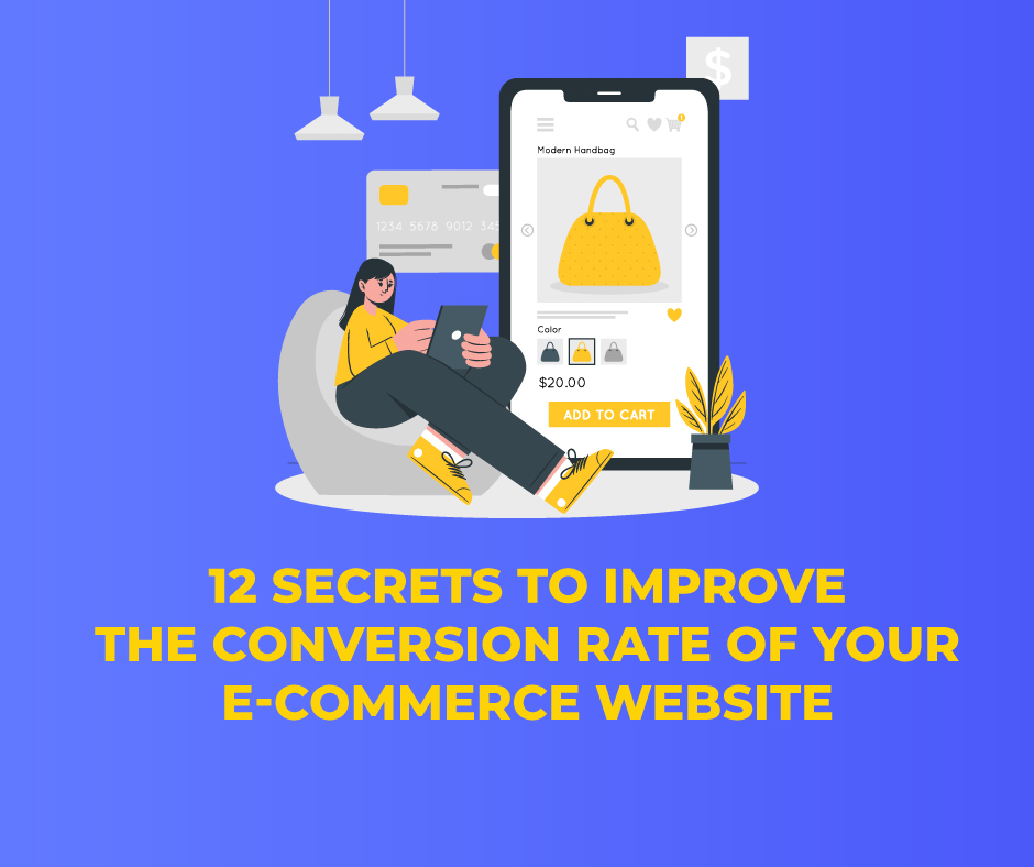 How to increase conversion rate of your store?