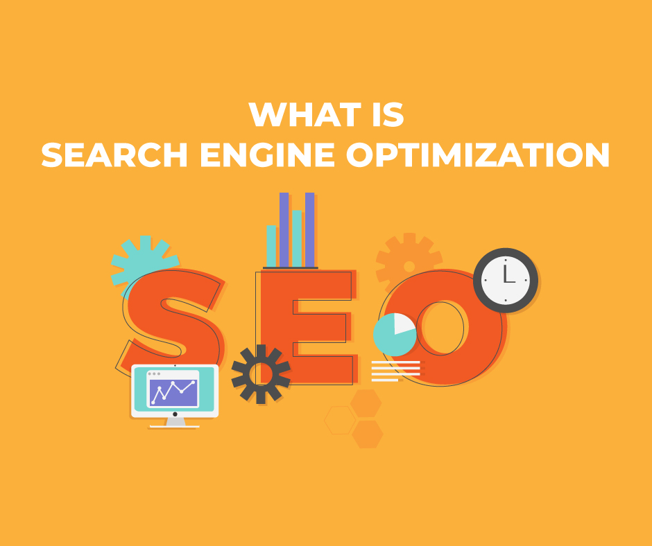 What is SEO? What is Search Engine Optimization?