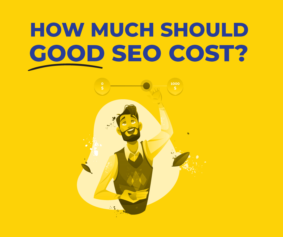 How much SEO costs?