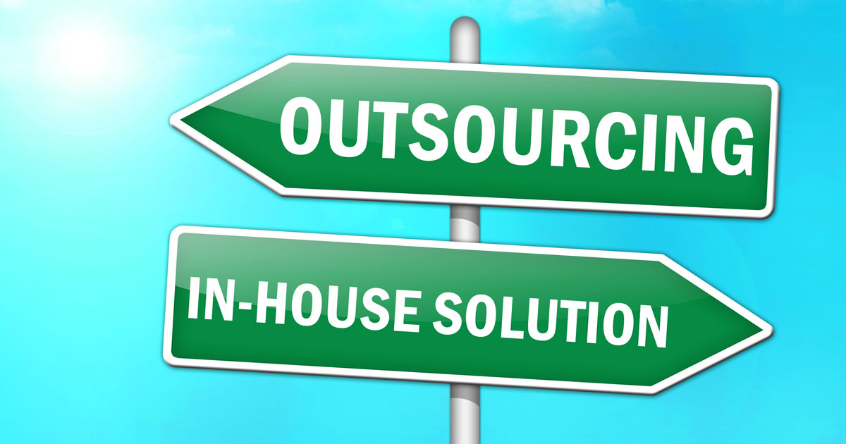Factors to Consider Before Outsourcing Business Development Software
