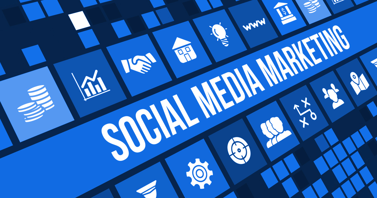 The benefits of Social Marketing