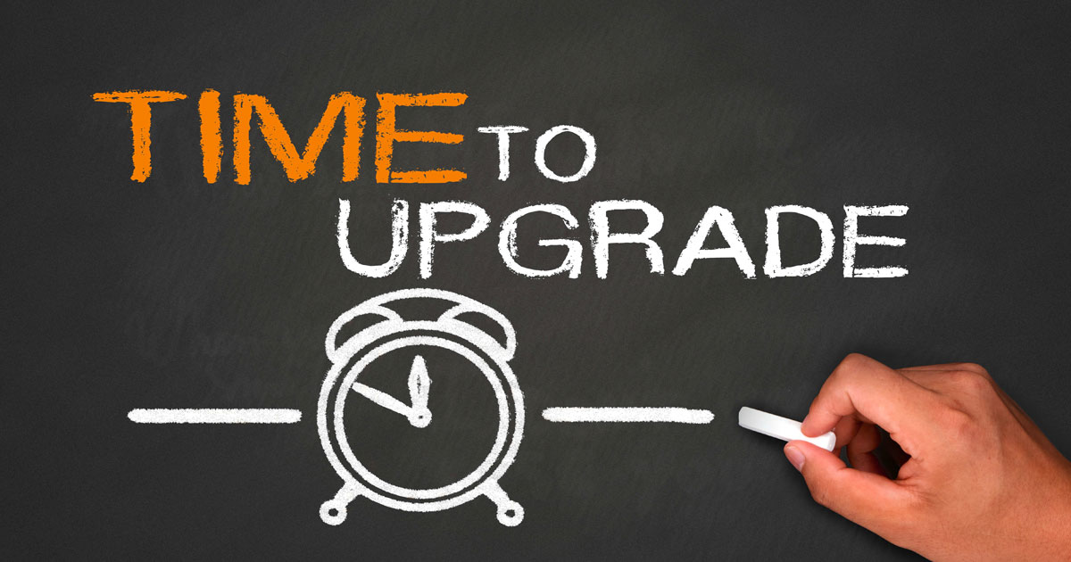 Is it the Right Time to Upgrade Your IT Equipment? How to Decide